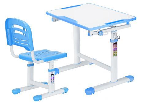 Комплект Mealux EVO-07: парта + стульчик