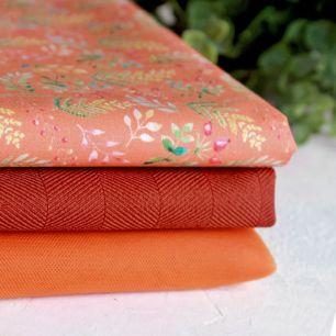 Набор материалов для творчества - Рыжая осень