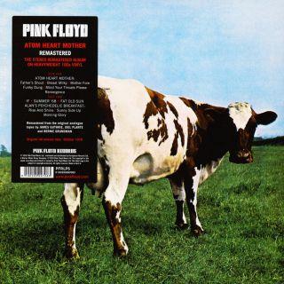 Pink Floyd - Atom Heart Mother 1970/2016 LP