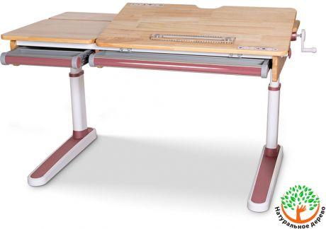 Детская парта «Mealux Premium» Oxford Wood Lite