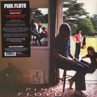 Pink Floyd - Ummagumma 1969/2019 2LP