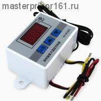 Терморегулятор термостат XH-W3002 пит. 24в