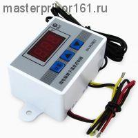 Терморегулятор термостат XH-W3002 пит. 220в
