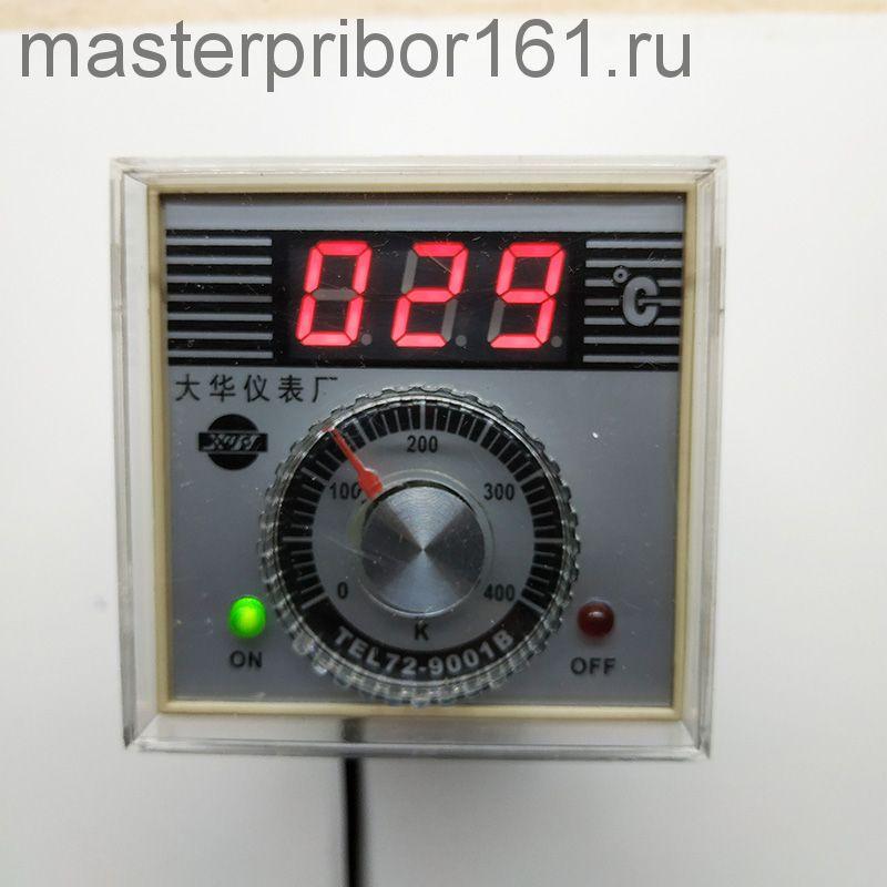 Терморегулятор  TEL72-9001B  0-400°С  5А