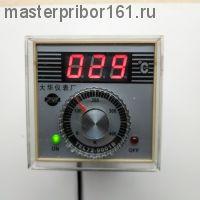 Терморегулятор  TEL72-9001B   0-400°С  30А