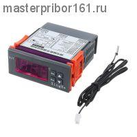 XH-W2028 цифровой терморегулятор (термостат) пит. 220В