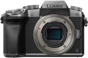 Panasonic Lumix DMC-G7 Body