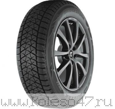 275/65R17 BLIZZAK DM-V2 115R
