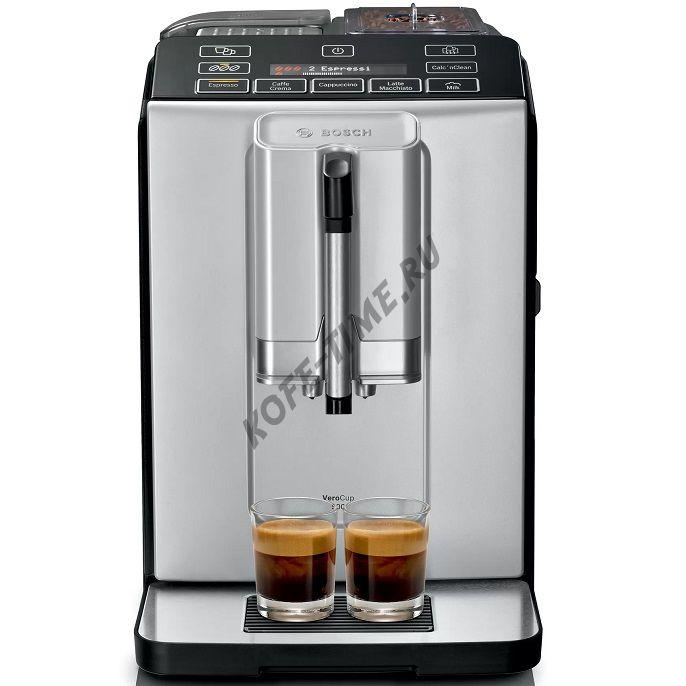 Кофемашина Bosch TIS 30521 RW