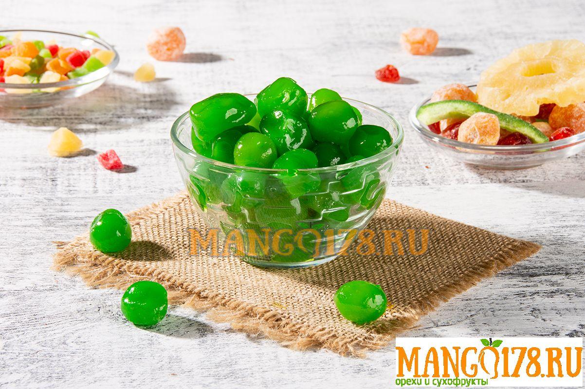 Кумкват зеленый в сиропе(Лайм)