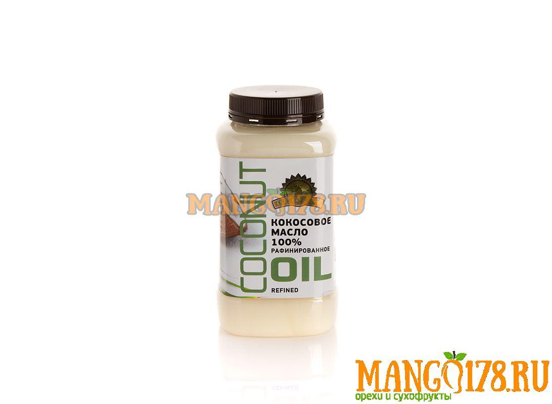 Масло кокосовое 850мл
