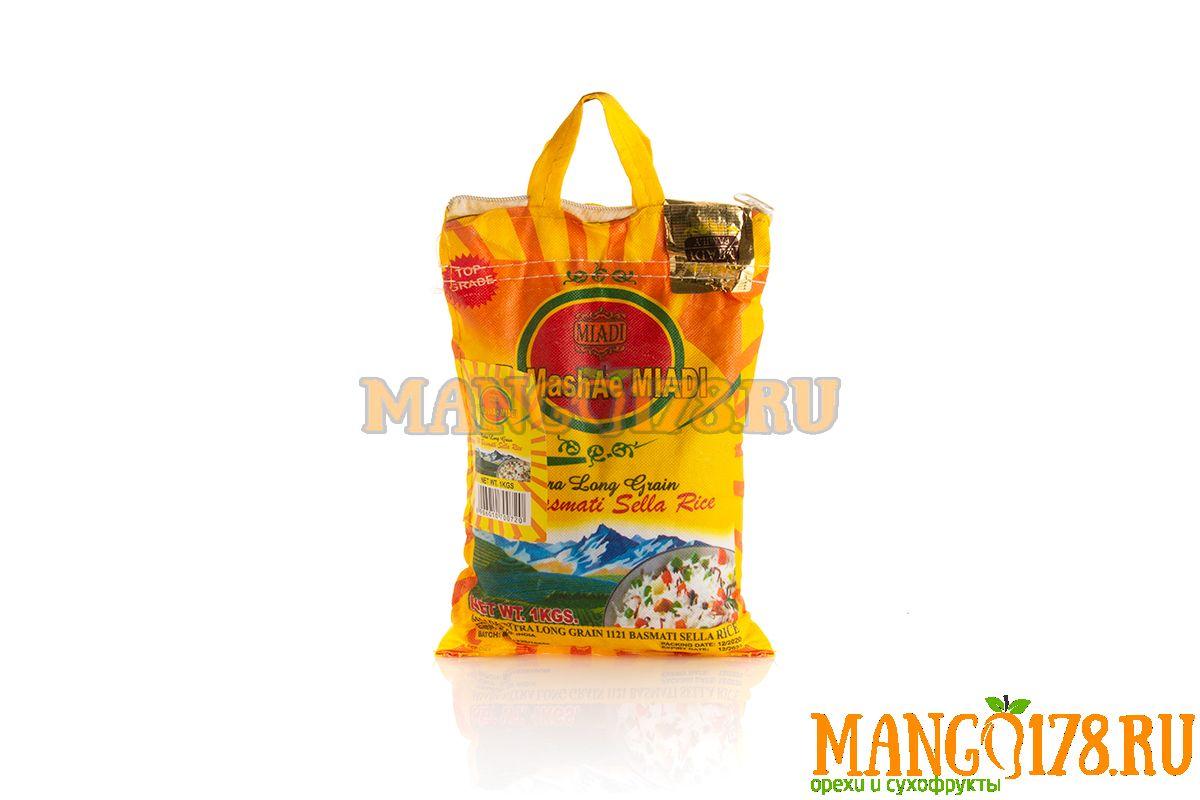 Рис тамаша ( Индия)