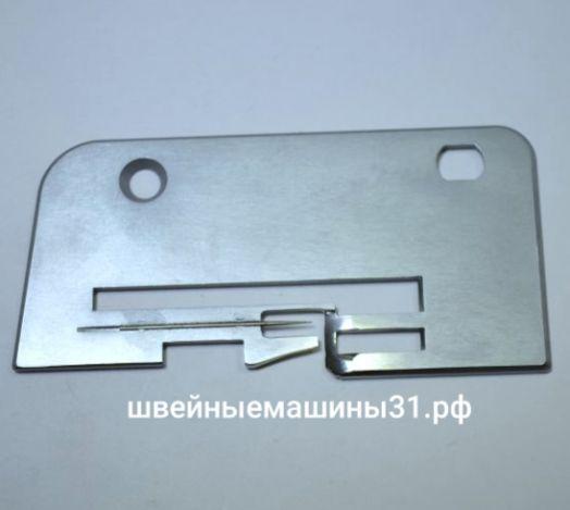 Игольная пластина JANOME 134D   785609009     Цена : 2100 руб.