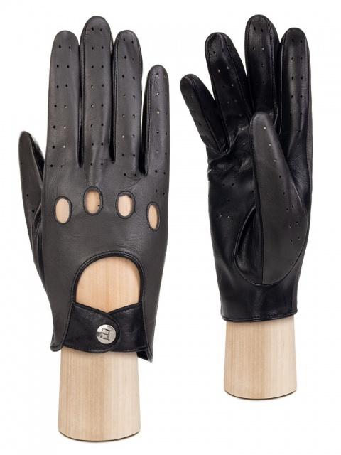 Автомобильные мужские перчатки ELEGANZZA