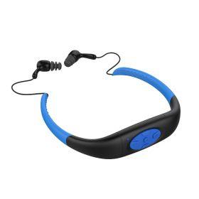 MP3 плеер для плавания