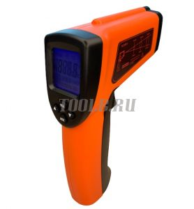 ТЕТРОН-Т1000 Пирометр инфракрасный от -50 до 1000 °С