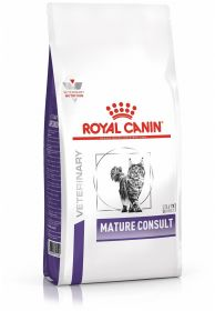 Royal Canin Mature Consult 10кг
