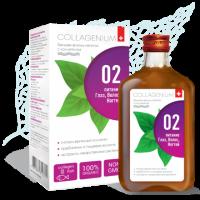 Напиток с коллагеном - COLLAGENIUM +