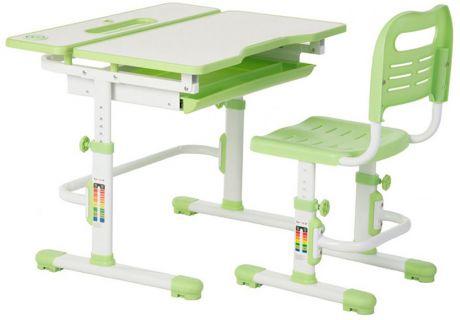 Комплект парта и стул «FunDesk» Lavoro new