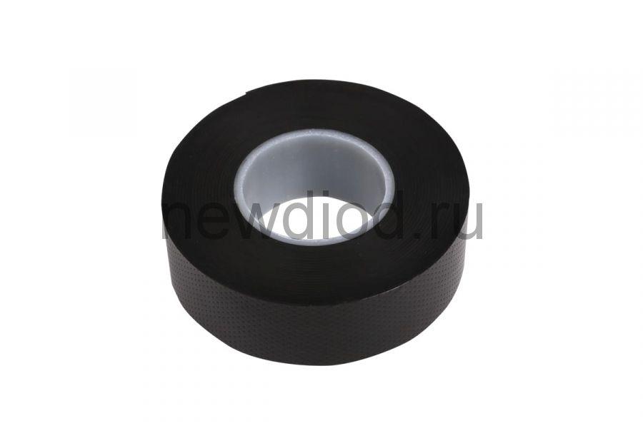 Изолента высоковольтная, самослипающаяся 25 мм х 5 м (до  1 кВ)  REXANT