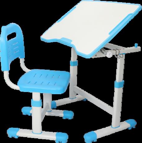 Комплект парта и стул «FunDesk» Sole II