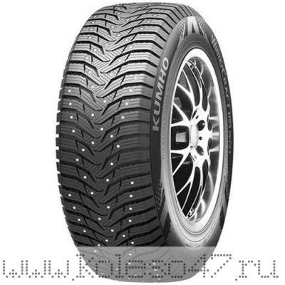 275/65 R17 Kumho WinterCraft SUV Ice WS31 115T