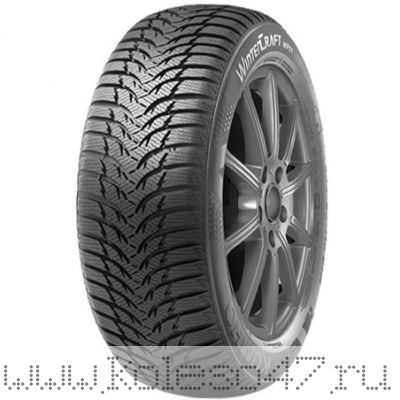 215/60 R16 Kumho WinterCraft WP51 99H XL