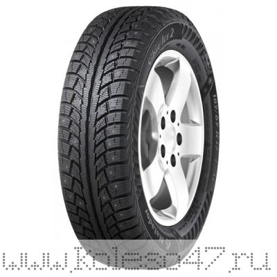 225/65R17 106T XL FR Matador MP30 Sibir Ice 2 SUV ED
