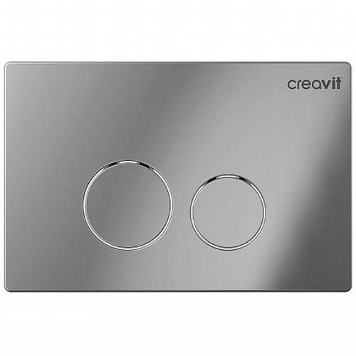 Кнопка смыва Creavit Terra GP9004.00