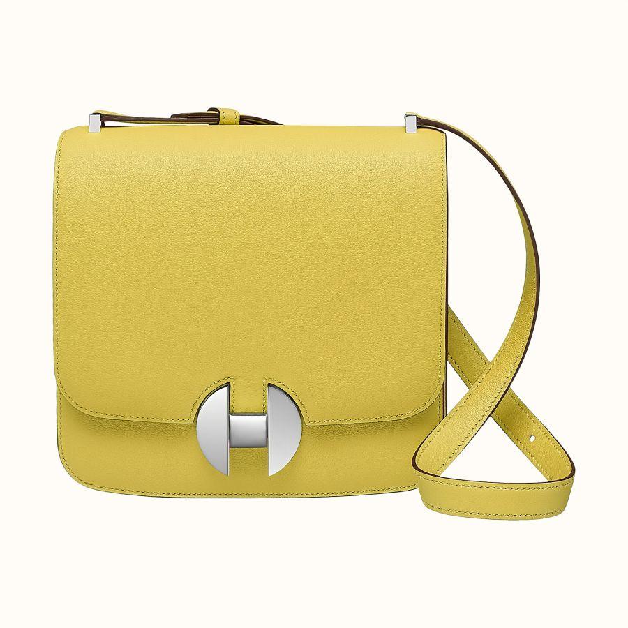 Сумка Hermes 2002 - 20 bag (Lime)
