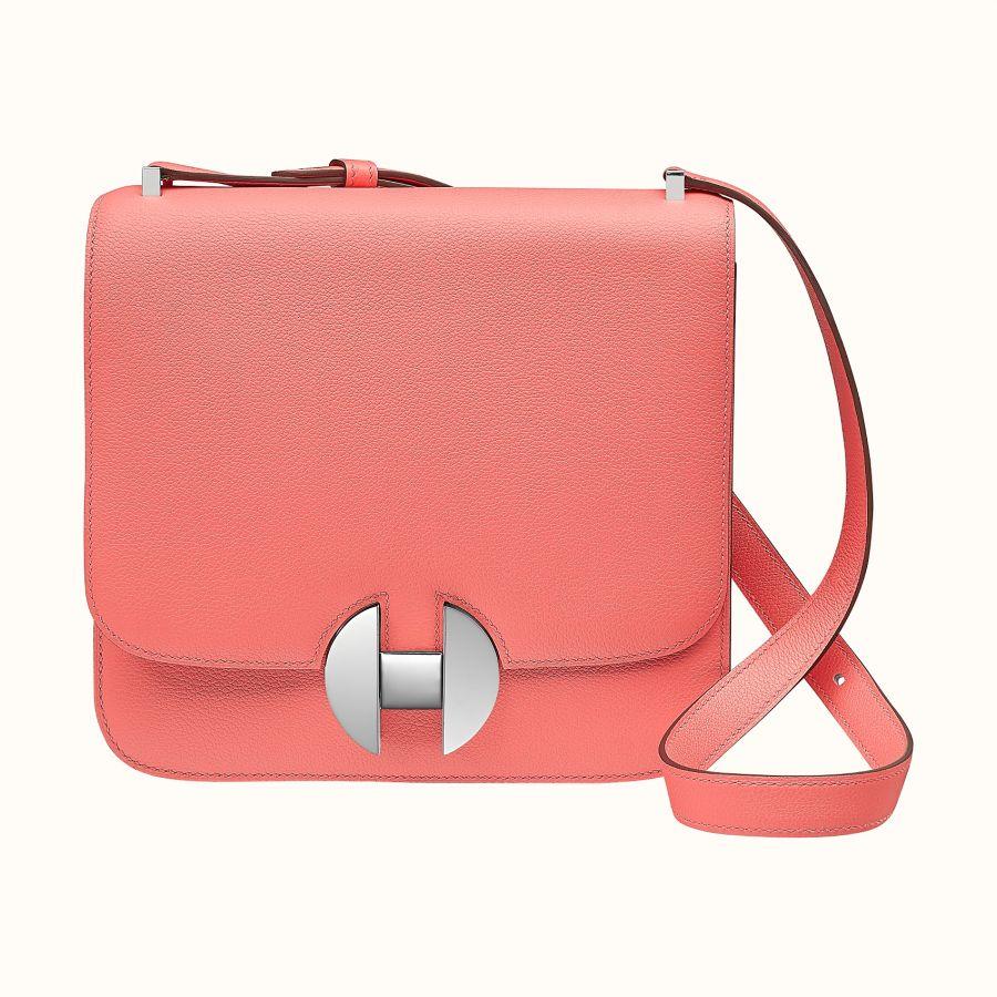 Сумка Hermes 2002 - 20 bag (Rose Été)