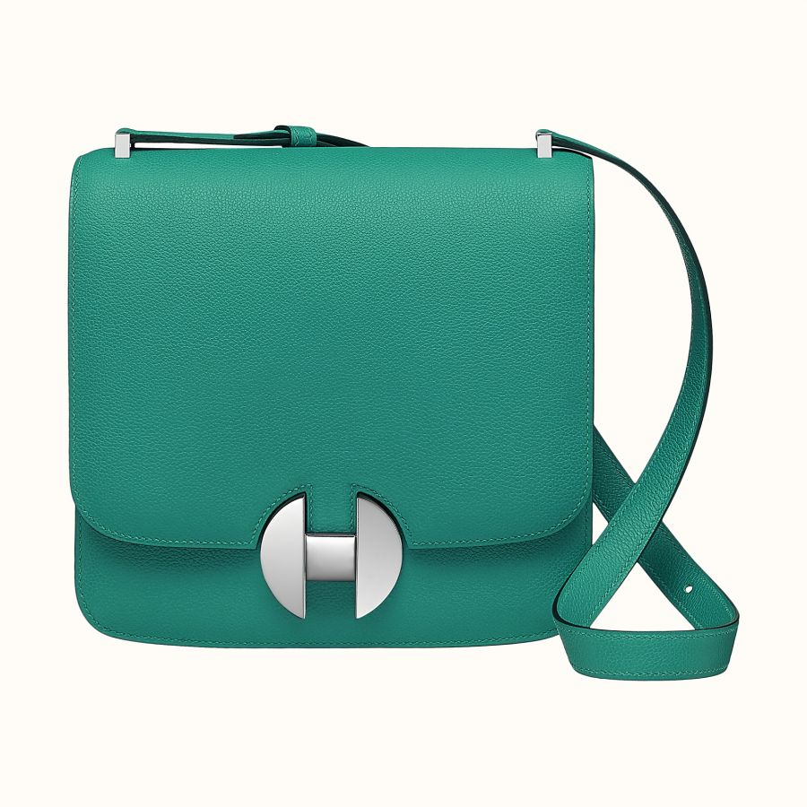 Сумка Hermes 2002 - 20 bag (Vert Véronèse)