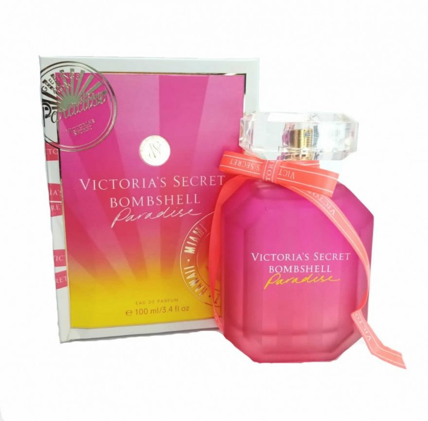 Парфюмерная вода Victoria Secret Boombshell Paradise 100 мл