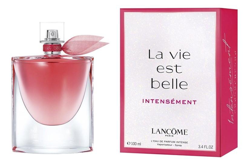 Парфюмерная вода Lancome La Vie Est Belle Intensément 100 мл