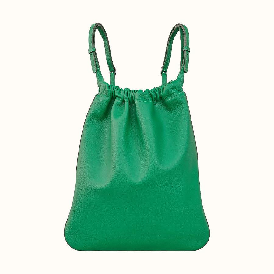 Сумка Hermes Bridado backpack (Cactus)