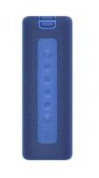 Портативная колонка Xiaomi Mi Portable Bluetooth Speaker 16W ( Синий ) (RU/EAC)