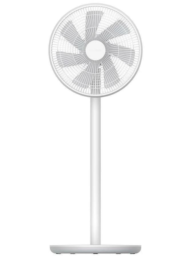 Напольный вентилятор Xiaomi Mi Smart Standing Fan 2 (BPLDS02DM) RU/EAC