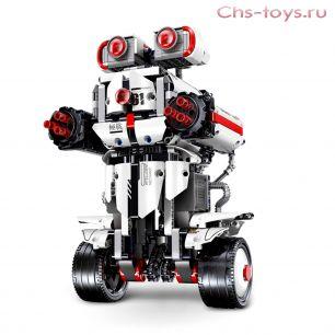 Конструктор MOULD KING Умный робот с ДУ через смартфон  13027  791 дет