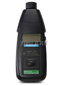DM6234P Лазерный бесконтактный тахометр