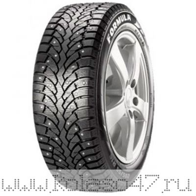 225/55R18 102T XL Pirelli Formula Ice