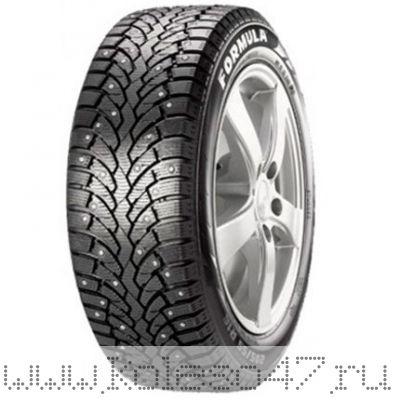 235/60R18 107T XL Pirelli Formula Ice