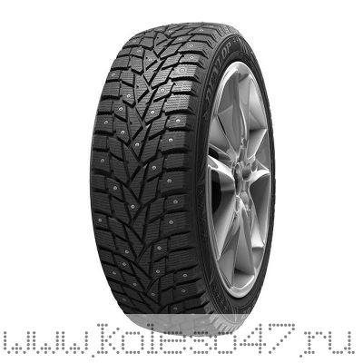 285/45R19 Dunlop GRANDTREK ICE02 111T XL