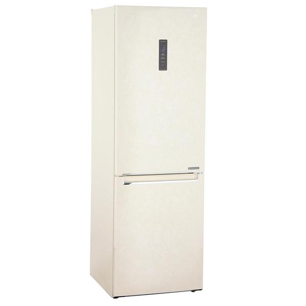 Двухкамерный холодильник LG DoorCooling+ GA-B459 SEKL