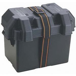Ящик аккумуляторный большой 9084-1