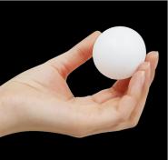 JL Return To Ball 2 inch_white
