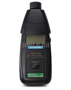 DT6234B Тахометр лазерный бесконтактный
