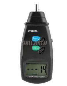DT2235A Тахометр контактный