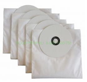 GBT1 (5) синтетические мешки для пылесоса GHIBLI T1, 5 штук