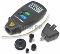 DM6236P Тахометр контактно-бесконтактный