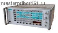 Г6-35 Генератор сигналов специальной формы